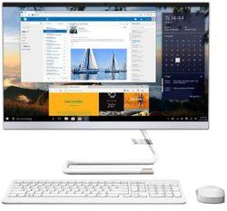 cumpără Monobloc PC Lenovo IdeaCentre 3 22IIL5 (F0FQ004NRK) în Chișinău