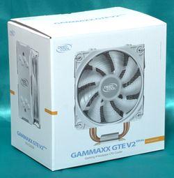 AC Deepcool LGA115x & AMx