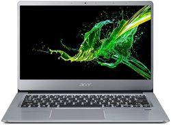 cumpără Laptop Acer Swift 3 Sparkly Silver (NX.HFDEU.025) în Chișinău
