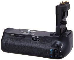 cumpără Acumulator foto și video Canon BG-E9 (2 x LP-E6 or 6 x Size-AA) în Chișinău