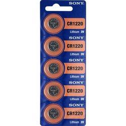 cumpără Baterie electrică Sony CR1220BEA în Chișinău