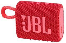 cumpără Boxă portativă Bluetooth JBL GO 3 Red în Chișinău
