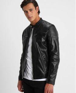 Куртка !SOLID Чёрный !solid 6189021