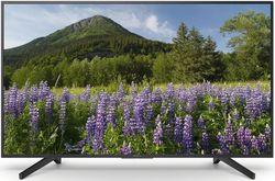"""cumpără Televizor LED 55"""" Smart Sony KD55XF7077SAEP în Chișinău"""