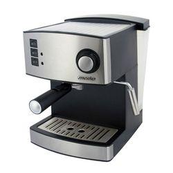 Aparat cafea, MESKO, 1.6L, 850 W, Metal/Plastic, Gri