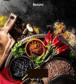 купить Весы кухонные Saturn ST-KS7822 в Кишинёве