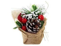 Украшение сувенир рождественский