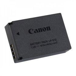 cumpără Acumulator foto și video Canon LP-E12, 875mAh, 7.2V, Li-Ion în Chișinău