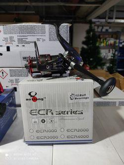 Mulinetă ECR 3000