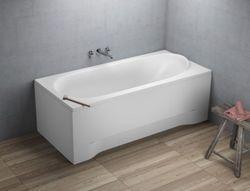 Ванна Polimat Medium 160x75 (S) (06063)