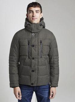 Куртка Tom Tailor Серый tom tailor 1015325