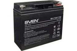 Baterie UPS 12V/  17AH SVEN, SV-0222017