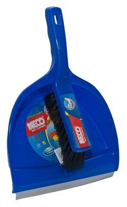 Набор метла и совок NECO