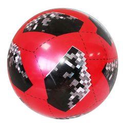 Мячик резиновый 23 см Star/Pixel (2706)