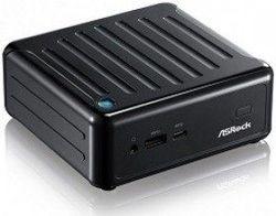 ASrock BEEBOX J3160/B/BB (Celeron J3160, 2xSO-DIMM DDR3, 1x mSATA, 1x2.5