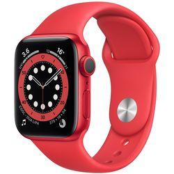 купить Смарт часы Apple Watch Series 6 44mm PRODUCT(RED) Sport Band (M00M3) в Кишинёве