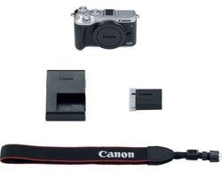 Aparat foto Canon EOS M6 SL Body