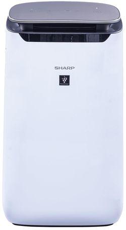 купить Очиститель воздуха Sharp FPJ80EUW в Кишинёве