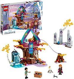 LEGO Disney Заколдованный домик на дереве, арт. 41164