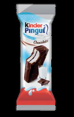 Kinder Pingui, 1 шт.