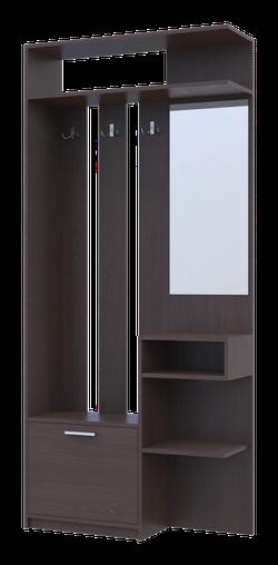 Прихожая Ривьера цвет Venge (0282)