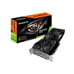 VGA Gigabyte GTX1660 SUPER 6GB GDDR6 Gaming OC