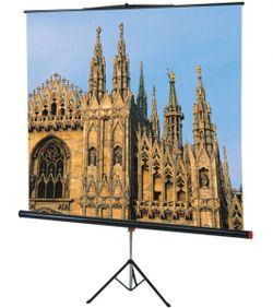Экран для проектора Sopar Junior 125x125cm (1120)