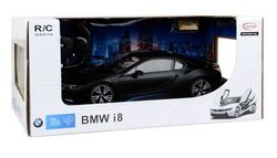 Jucărie teleghidată Rastar BMW i8 1:14 Black