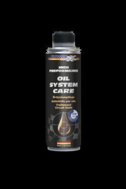 Oil System Care Комплексная присадка в моторное масло