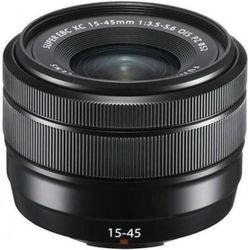 cumpără Obiectiv FujiFilm Fujinon XC15-45mmF3.5-5.6 OIS PZ Black în Chișinău