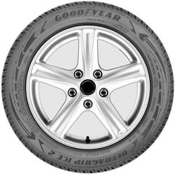 Шина Goodyear UltraGrip Ice 2 195/60 R15