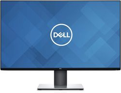 "купить Монитор LED 32"" Dell U3219Q 4K Black в Кишинёве"