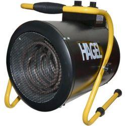 cumpără Încălzitor cu ventilator Hagel TSE- 50 (35245) în Chișinău