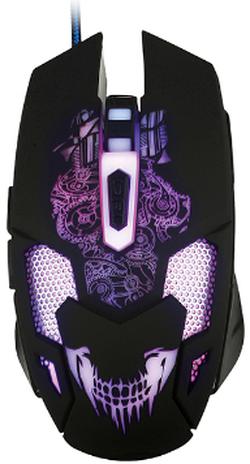 Gaming Mouse Qumo Annihilator