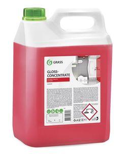 GLOSS CONCENTRATE Agent de curățare concentrat ,5 kg