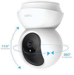 Camera cu IP Tp-link Tapo C200