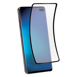 Защитное стекло Bestsuit Samsung G975 Galaxy S10+ 3D Black