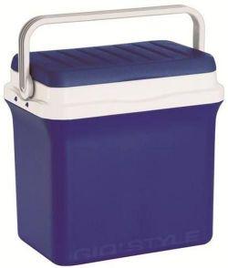cumpără Geantă frigorifică GioStyle 34723 din masa plastica Bravo-25, 22.5l, h14 în Chișinău