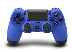 SONY PS DualShock 4 V2 Blue