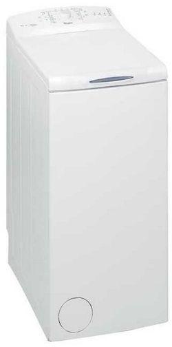 cumpără Mașină de spălat verticală Whirlpool AWE60410 în Chișinău