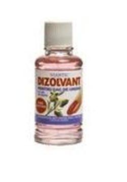 Dizolvant pentru lac de unghii (fara acetona) cu ulei de jojoba