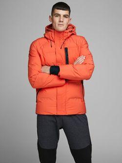 Куртка JACK&JONES Оранжевый jack & jones 12158037