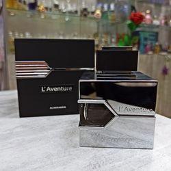 l Aventure | Ль Авантюр
