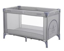 Playpen Kikka Boo So Gifted Grey 1 level 2020