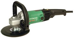 Полировальная шлифмашина Hitachi SP18VA-LA