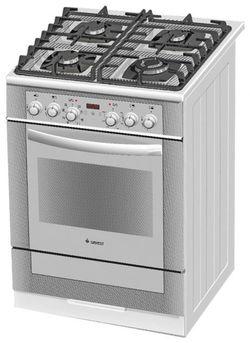 Газовая плита Gefest 6502-03 0242