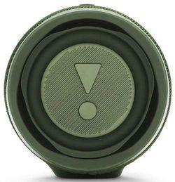 Boxă portabilă JBL Charge 4 Green