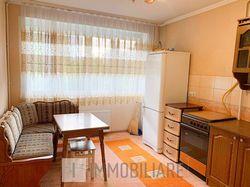 Apartament cu 2 camere, sect. Centru, bd. C. Negruzzi.