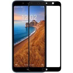 Защитное стекло Cover'X для Xiaomi Redmi 7A (All Glue) Black