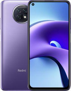 купить Смартфон Xiaomi Redmi Note 9T 128GB Purple в Кишинёве